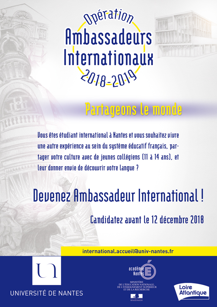 Ambassadeurs Internationaux