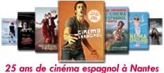 Festival du cinéma espagnol 2015