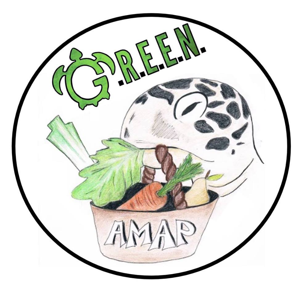AMAP GREEN