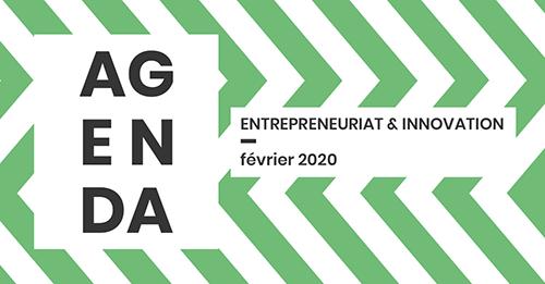 Agenda entrepreneuriat et innovation - Université de Nantes