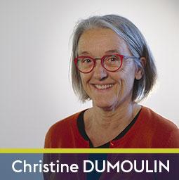 Christine Dumoulin