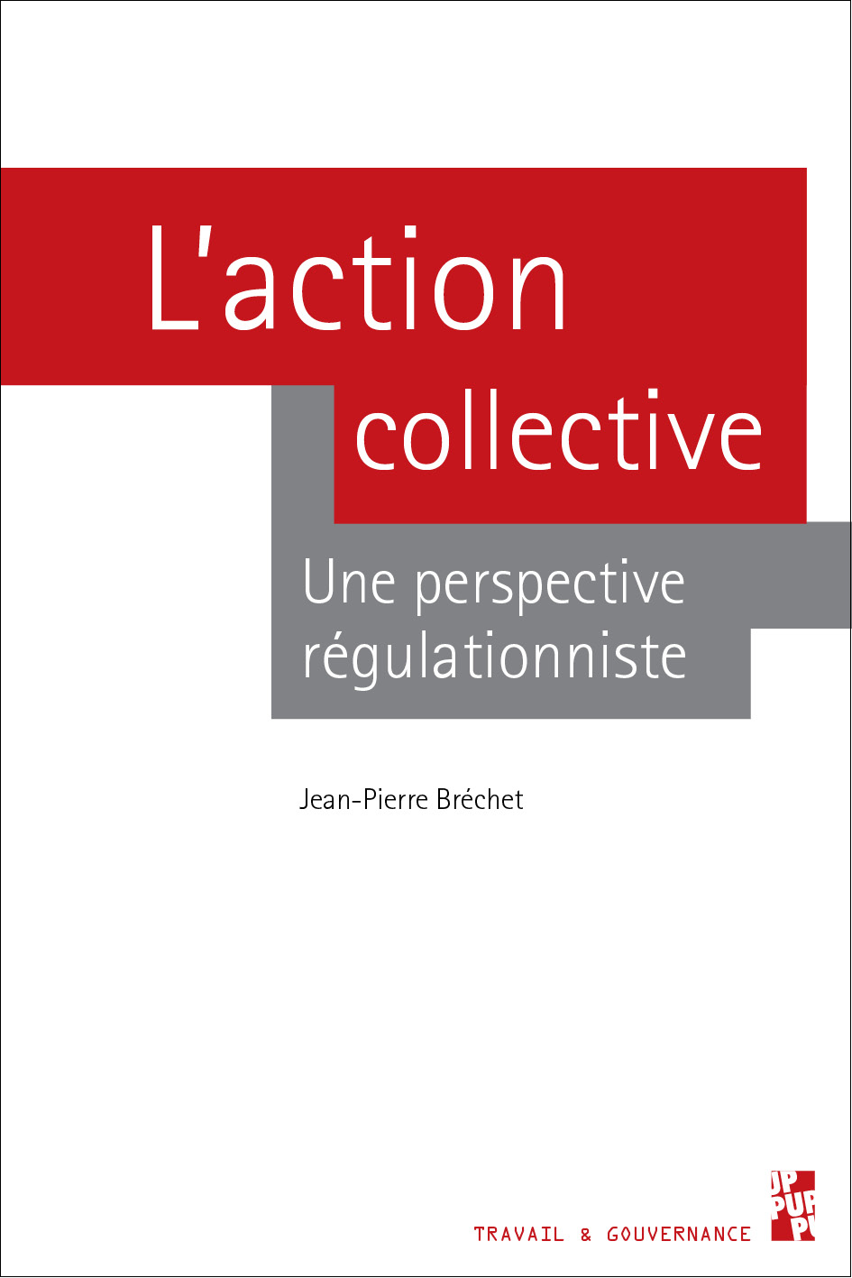 couverture Action collective