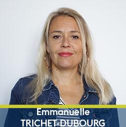 Emmanuelle Trichet-Dubourg