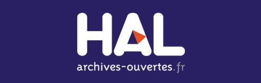 HAL - Archives ouvertes