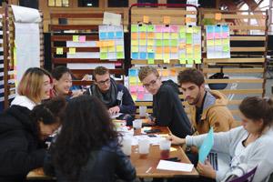 Innovation Campus Day, le marathon de la création