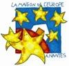 Logo - Maison de l'Europe à Nantes