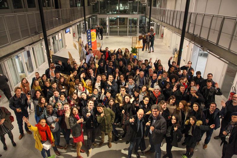 Innovation Campus Day 2019 - Université de Nantes - marathon créatif