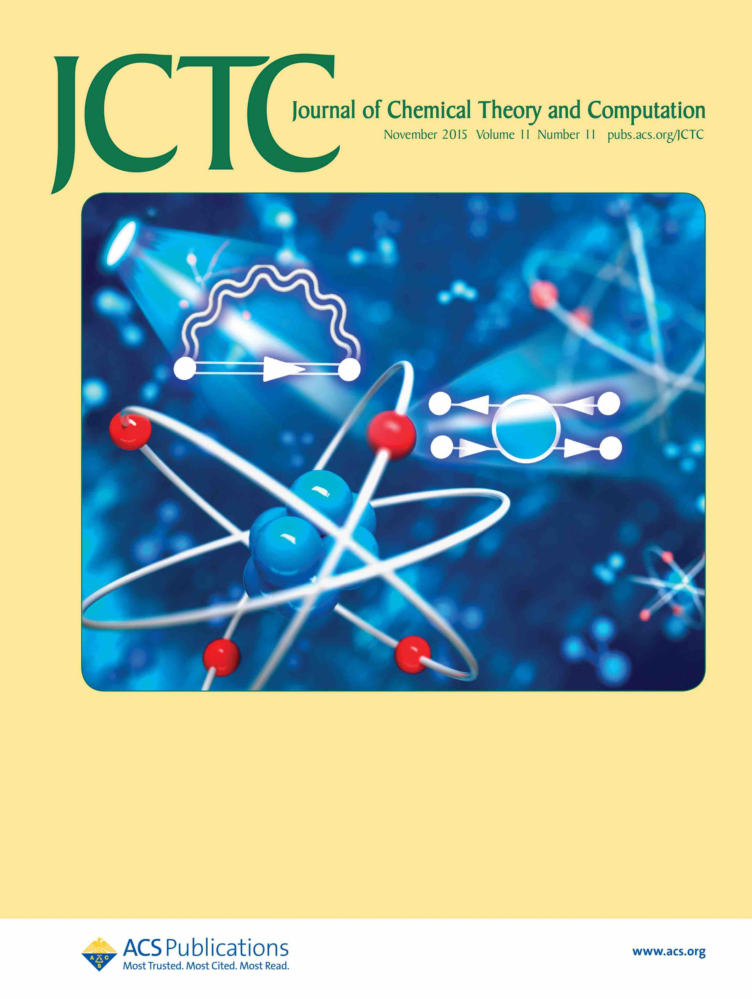 J. Chem. Theory Comput.
