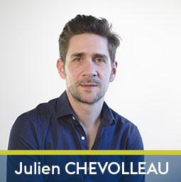 Julien Chevolleau