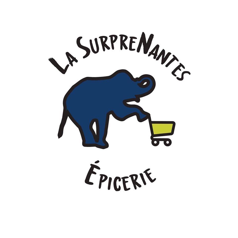 La SurpreNantes Epicerie