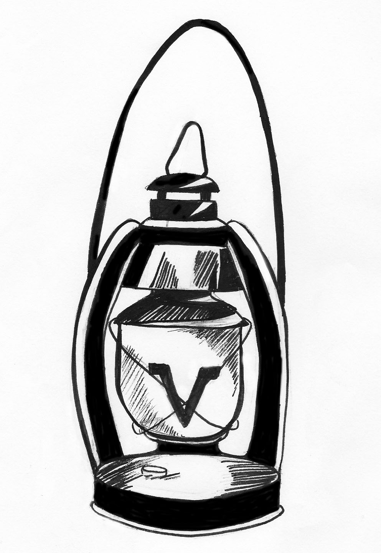 Logo Les veilleurs