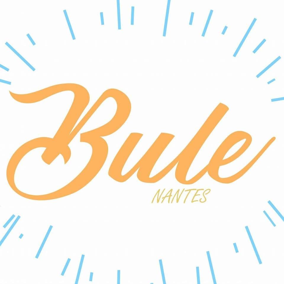 Logo BULE