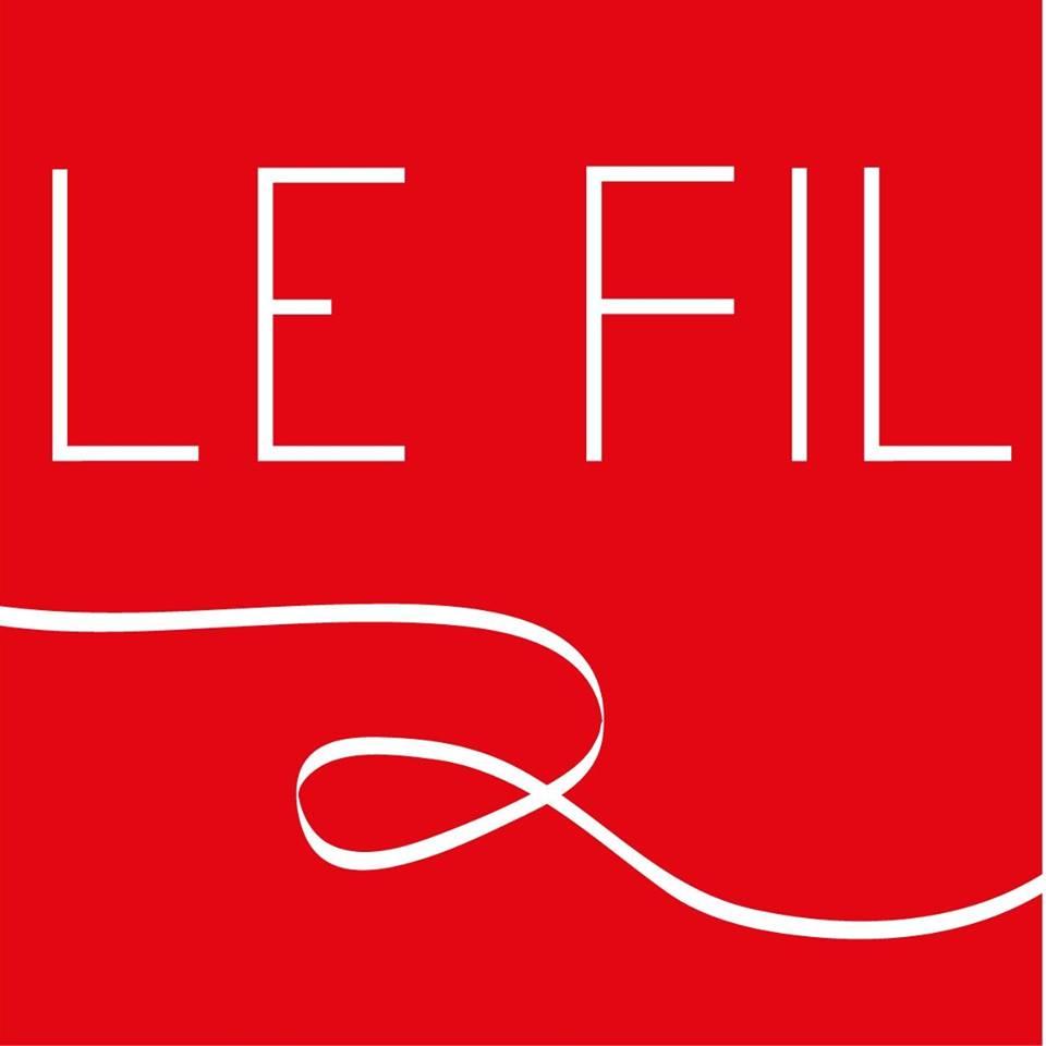 Logo LE FIL