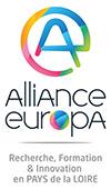 Logo Alliance Europa