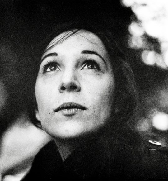 Mathilde monjanel