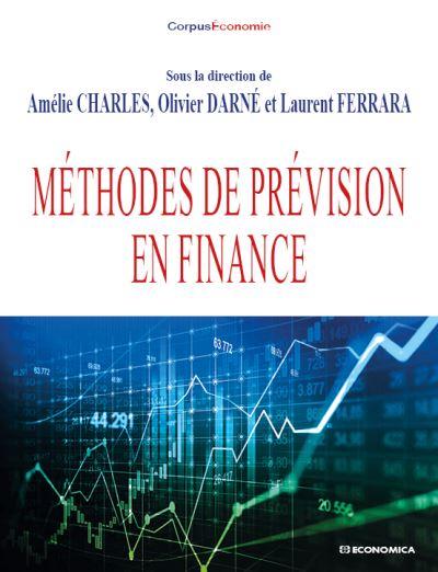 Méthodes de prévision en finance
