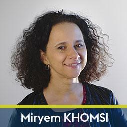 Miryem Khomsi
