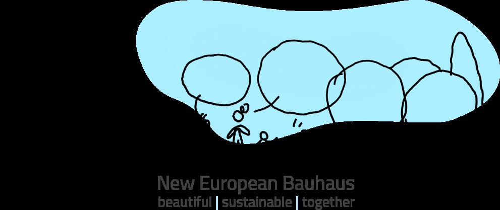 nouveau bauhaus europeen