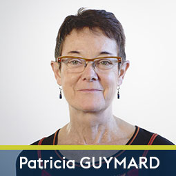 Patricia Guymard