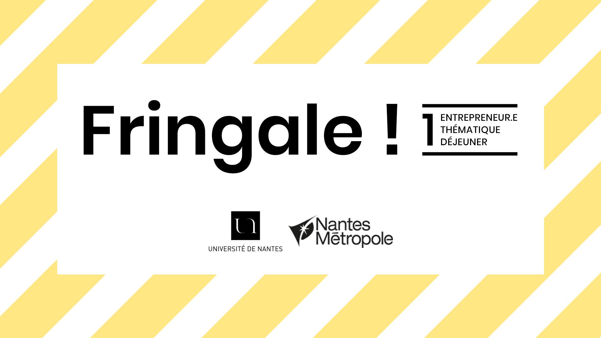Fringale ! - Université de Nantes
