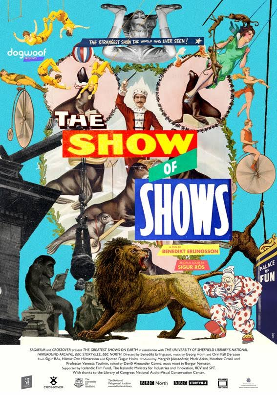 The shows of shows